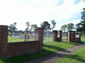 west street casino cemetery nsw